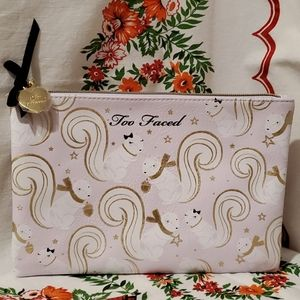 Too Faced Bag